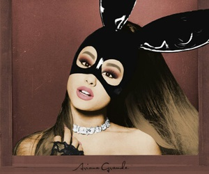 ariana grande, dangerous woman, and ariana image