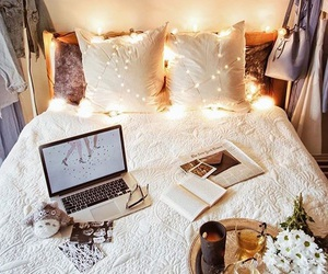 books, comfortable, and goals image