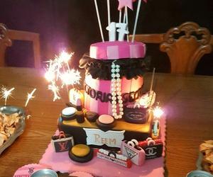 birthday, rihanna, and selena gomez image