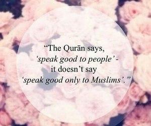 allah, quran, and faith image