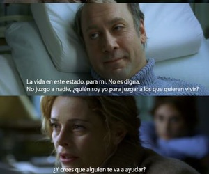 facebook, frases, and movies image