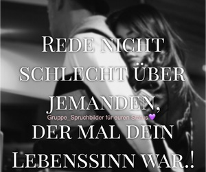 black&white, couple, and deutsch image