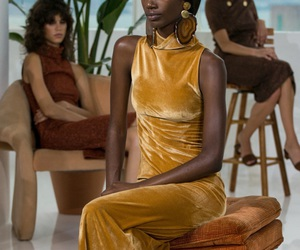 africa, style, and African image