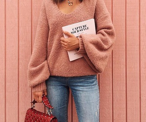 fashion, clothes, and street style image