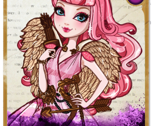 c.a cupid, cupid, and ever after high image
