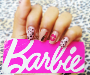 barbie, beauty, and girl image