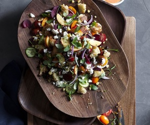 board, delicious, and dinner image