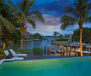 beautiful, florida, and home image