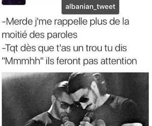 😍, 😂, and ademo et nos les fouu image