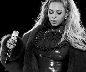 beyoncé, formation world tour, and santa clara image