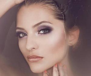 beautiful, top model, and fata hasanovic image