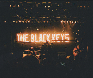 the black keys, music, and concert image