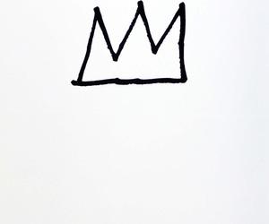 art, king, and pop art image