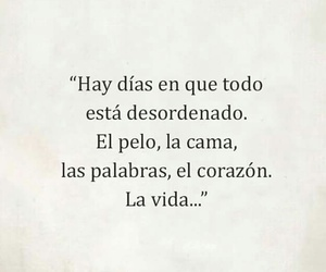 frases, pensamientos, and tumblr image