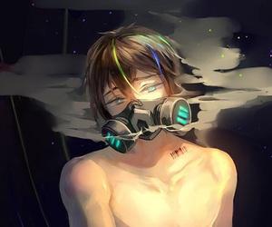anime, art, and drawings image