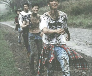 Chen, tao, and luhan image