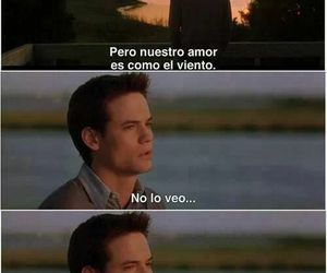 A Walk to Remember, frases, and nicholas sparks image