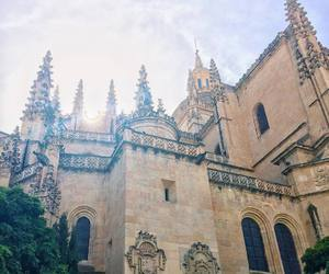 amazing, spain, and architecture image