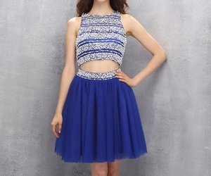 homecoming dresses, elegant homecoming dress, and cheap homecoming dresses image