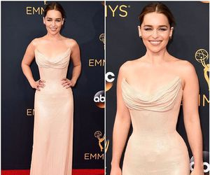 Atelier Versace, me before you, and emmy image