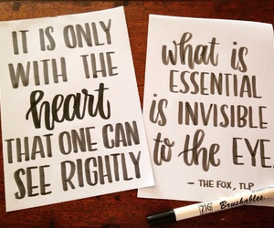 calligraphy, inspiration, and quotes image