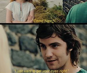 Across the Universe, beatles, and jim sturgess image