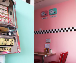 madrid, vintage, and peggy sue's image