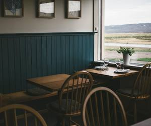 cafe, cozy, and food image