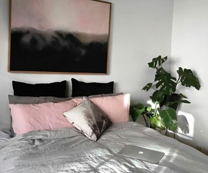 beauty, luxury, and bed image