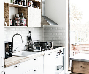 inspiration, kitchen, and tumblr image