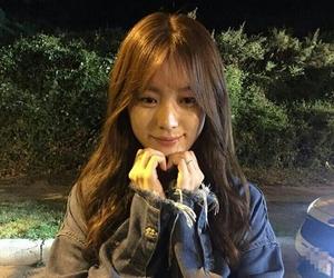 beautiful and han hyo joo image