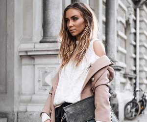 fashion, style, and lisa olsson image