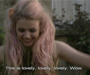 cassie, skins, and tumblr image