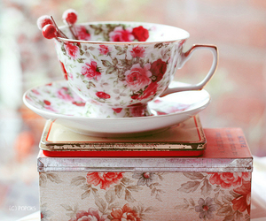 cup, tea cup, and everywhere image
