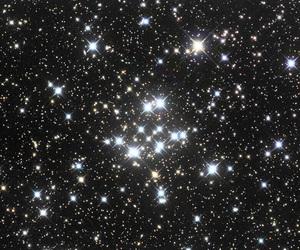 etoile, galaxy, and stars image