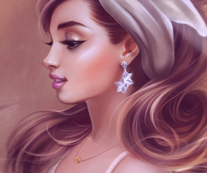 art, baby, and cartoon image