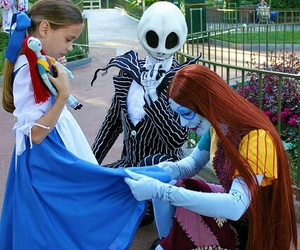 beautiful, disney, and Halloween image