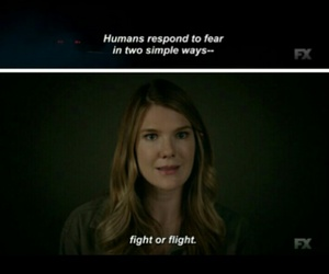 fear, quote, and roanoke image