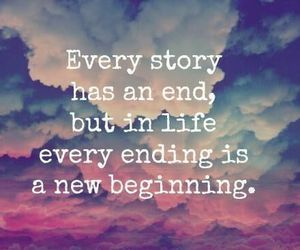 life, story, and quote image