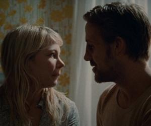 couple, film, and filme image