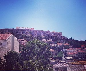 acropolis, Athens, and view image