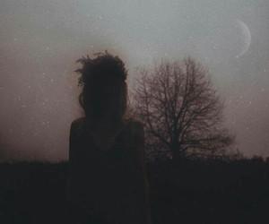 alternative, dark, and girl image