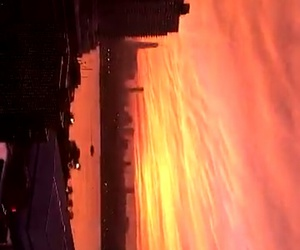 sunset and shawn mendes image