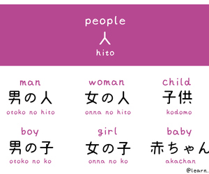 japan, japanese, and people image