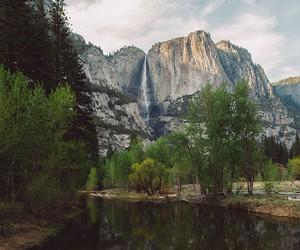 amazing, beautiful, and mountains image
