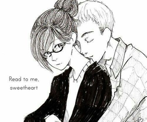 fangirl, levi, and rainbow rowell image