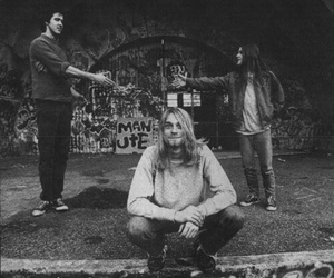 frases, nirvana, and rock image