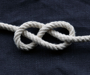 rope and infinity image