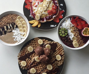 acai, fruit, and health image