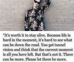 top, stay alive, and twenty one pilots image